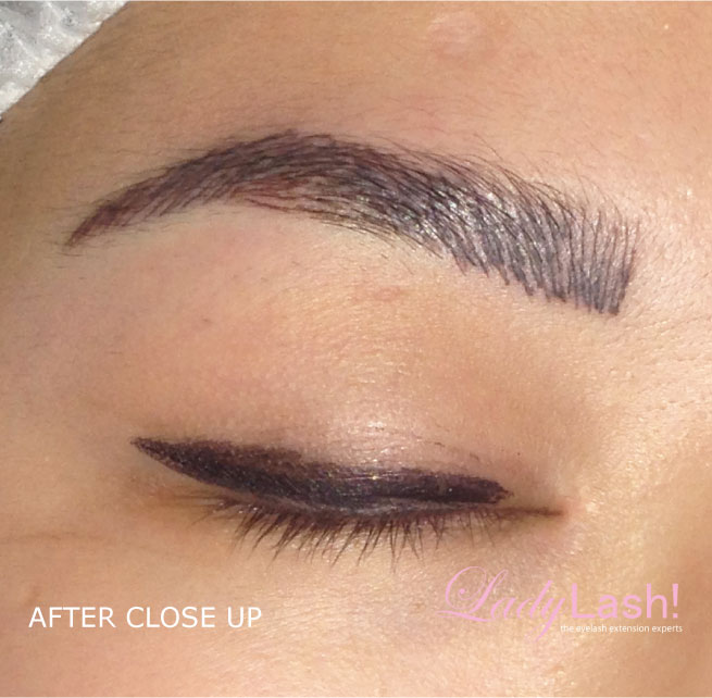 Eyebrows Cosmetic Tattoo Browgame Sydney Cosmetic Tattoo