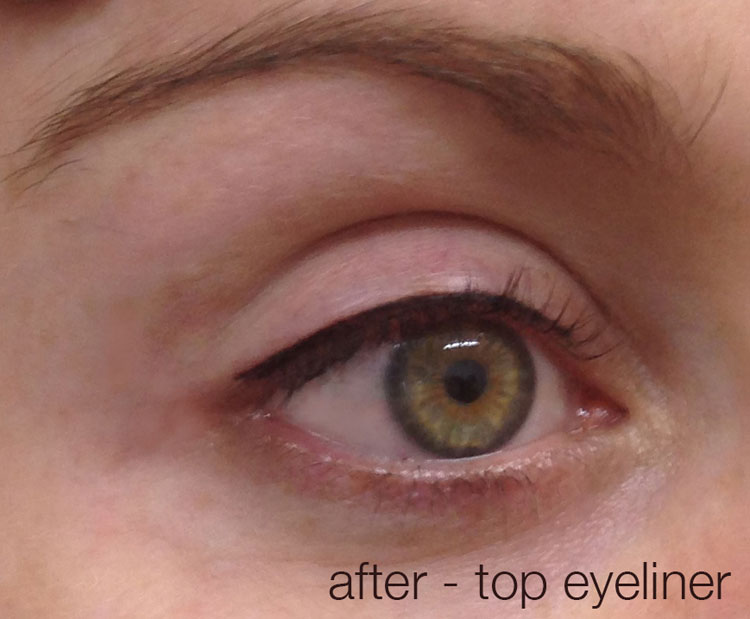 Cosmetic tattoo Eyeliner Photos - BROWGAME | Sydney Cosmetic ...