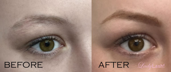 Cosmetic-Tattoo-Sydney-Powderfill-before-and-after